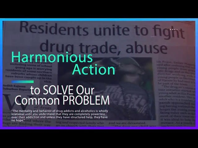 Awareness Campaign on Alcohol and Substance Abuse