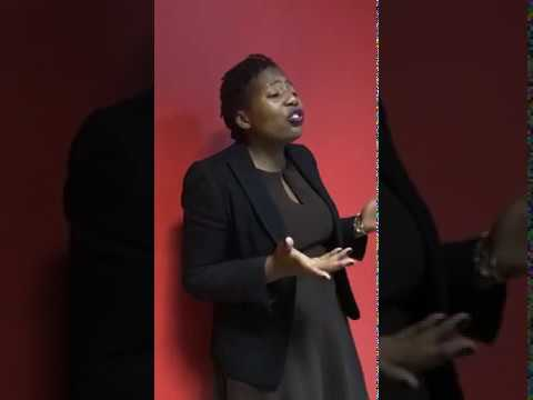 APRIL ENTRY: Wadzanai Nancy Tadhuvana