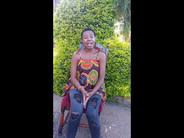 APRIL ENTRY: Mwayi Kapeleta