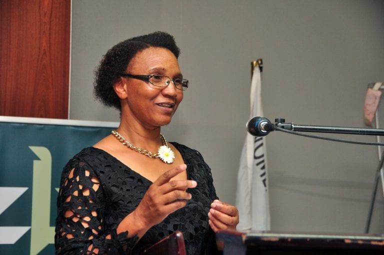 #IPDC talks SA