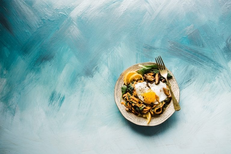 IFPRI – My Food, Our Future