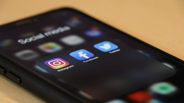 Social media a blessing or a curse?