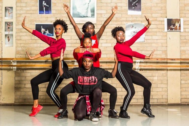 Mafuwe International Festival of Dance!